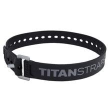 "TitanStraps 30"" Industrial Strap - Black"