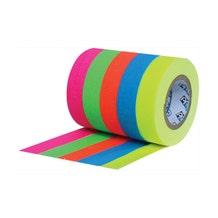"""ProTapes 1/2"""" Pro Pocket Fluorescent Color Spike Tape Stack"""