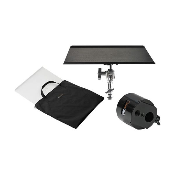 "Tether Tools Table Aero MacBook Pro 13"" - Black"