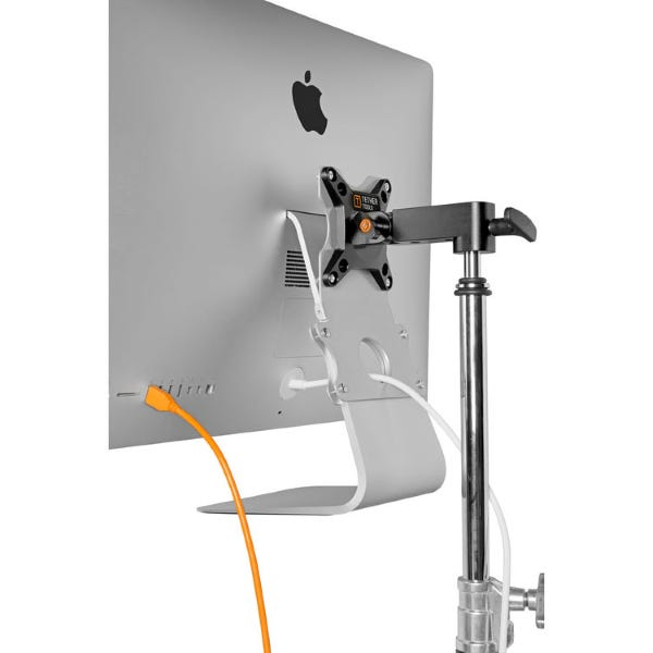 Tether Tools Rock Solid VESA iMac/Display Stand Adapter