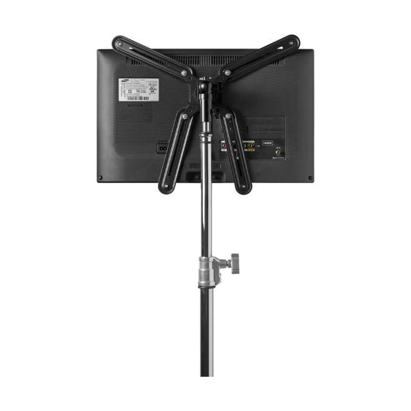 Tether Tools Rock Solid Non-VESA Monitor Mount Arm