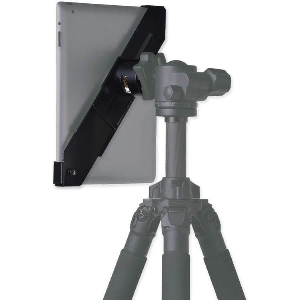 Tether Tools AeroTab Universal Tablet System with 2 Mount Bracket - Small