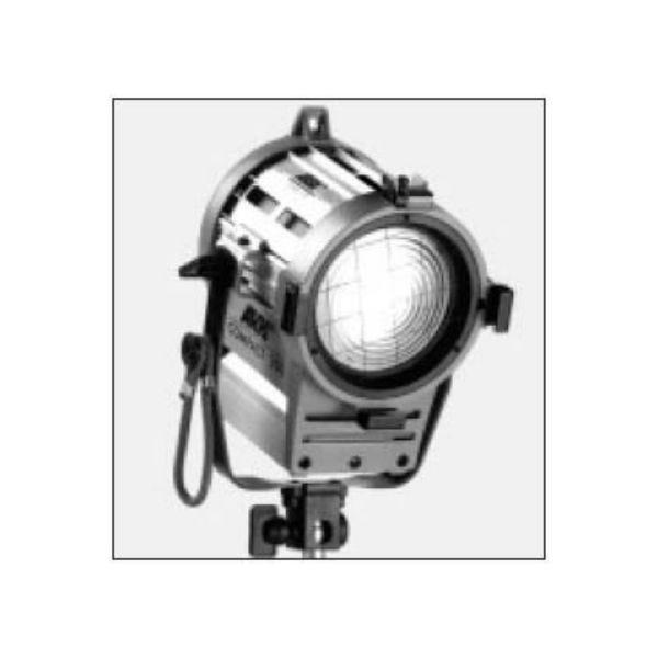 ARRI 200W HMI Fresnel Light Kit 502200K