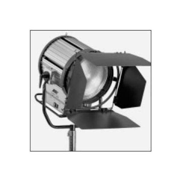 ARRI 6000W HMI Fresnel Light Kit 560265
