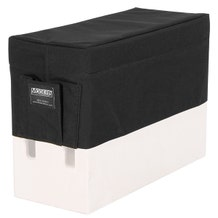 Modern Studio Apple Box Vertical Seat Cover (Black or Blue)