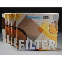 "Schneider Optics 5.65 x 5.65"" Circular True-Polarizing Filter"