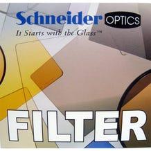 Schneider Optics Neutral Density (ND) 0.15 Camera Filter(Various Square Sizes)