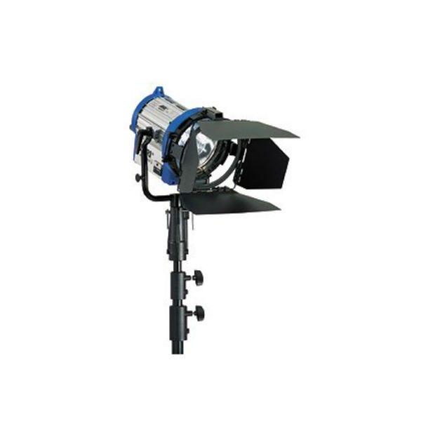 Litepanels 1X1 MONO LED Flood Daylight 3200K - 50 Degree
