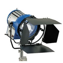 ARRI Arrisun 60 PAR Light Kit 6/12kW Electronic Ballast ALF & DMX Head 560370