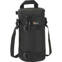 "Lowepro 13 x 32cm (5.11"" x 12.5"") Lens Case - Black"