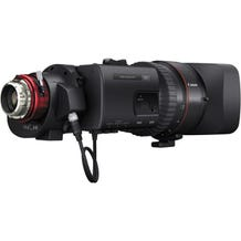 Canon CINE-SERVO 50-1000mm T5.0-8.9 Lens with PL Mount