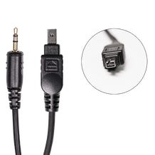 eMotimo Camera Shutter Cable - CLE3
