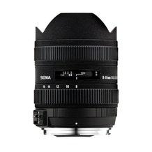 Sigma 8-16mm f/4.5-5.6 DC HSM Ultra-Wide Zoom Lens (EF Mount)