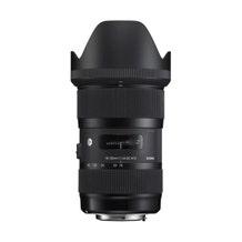 Sigma 18-35mm f/1.8 DC HSM Art Lens for EF Mount