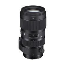 Sigma 50-100mm f/1.8 DC HSM Art Lens for EF Mount