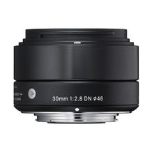Sigma 30mm f/2.8 DN Lens for E-Mount - Various Colors