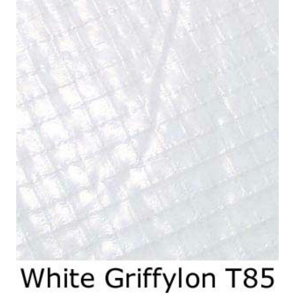 Matthews Studio Equipment 20 x 20' Butterfly/Overhead Fabric - White, White T55 Griff