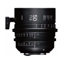 Sigma 50mm T1.5 FF High-Speed Prime - Various Mounts