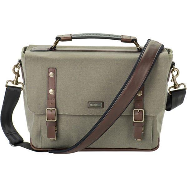 Think Tank Photo Signature 13 Camera Shoulder Bag - Dusty Olive