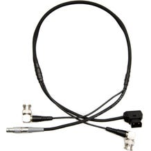 """Zacuto 30"""" Power and Video Cable for Gratical Eye"""