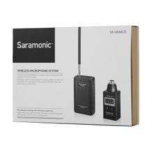 Saramonic SR-XLR4C 4-Channel VHF Wireless XLR Mic Tran for SR-WM4C
