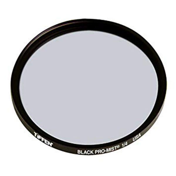 Tiffen 67mm Black Pro-Mist 1/4 Filter