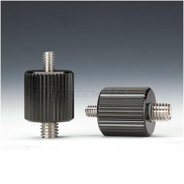 Filmtools Barrel Adapter - 3/8-16 & 1/4-20 – Male to Male