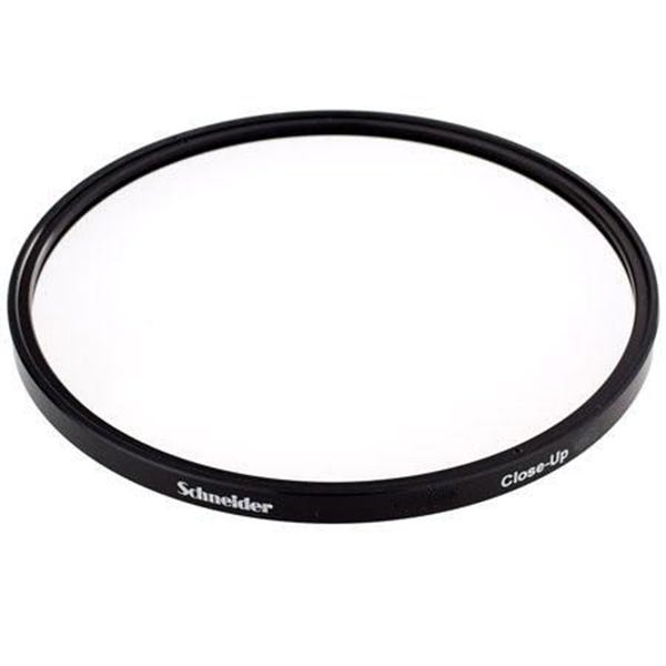 "Schneider Optics 4.5"" Water White +3 Full Field Diopter Lens (Close-up Filter)"