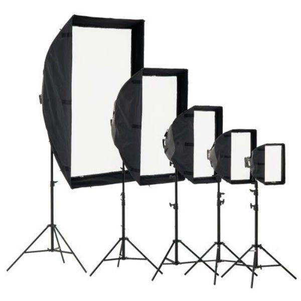 Chimera Video Pro Plus 1 (Large) Bank, NO 8144