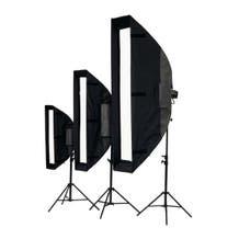 Chimera Medium Video Pro Strip Plus 1: 8164