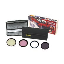 Tiffen 82mm Special Effects DV Kit
