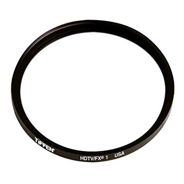 Tiffen 72mm HDTV/FX 1/4-2 Filters