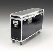 Kino Flo Interview Ship Case (2ft 4Bank Systems) KAS-INT2
