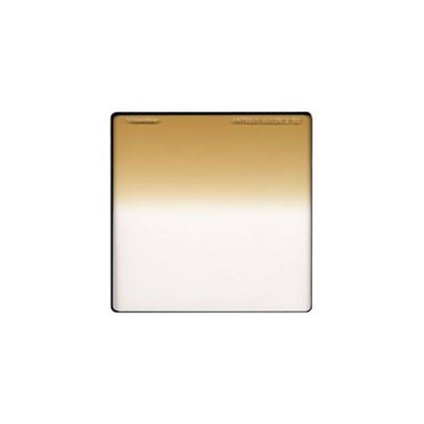 """Schneider Optics 6.6 x 6.6"""" Graduated Antique Suede 2 Water White Glass Filter"""