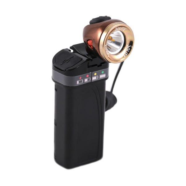 Light & Motion Solite 250 LED Headlight