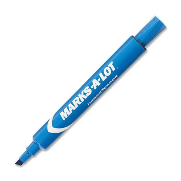 Avery Marks-A-Lot Large Chisel Tip Permanent Marker
