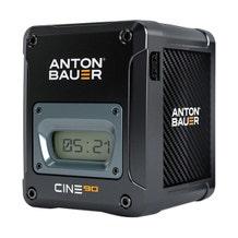 Anton Bauer CINE 90 Battery - 90 Wh - Gold Mount (OB Refurbished)