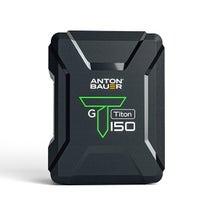Anton Bauer Titon 150 Gold Mount Battery - Open Box Version