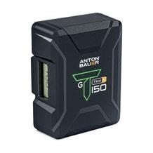 Anton Bauer Titon SL 150 143Wh 14.4V Battery (Gold Mount)