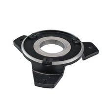 Filmtools Mitchell Low-Hat Camera Support - Black