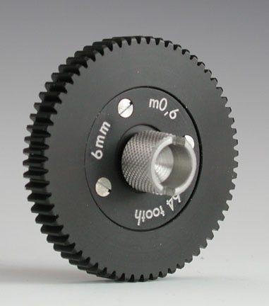 Fujinon Arri Follow Focus Gear m0,6   Part# 381572