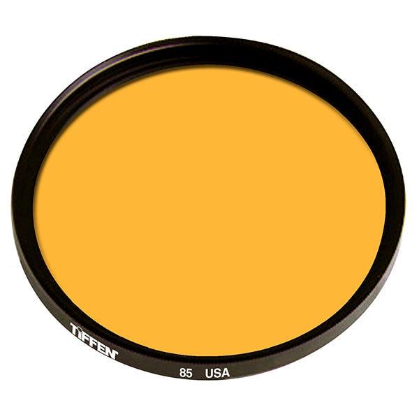 Tiffen 138mm 85 Color Conversion Filter