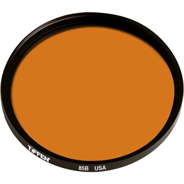 Tiffen 138mm 85B Color Conversion Filter