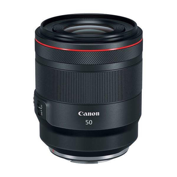 Canon RF 50mm f/1.2L USM Lens