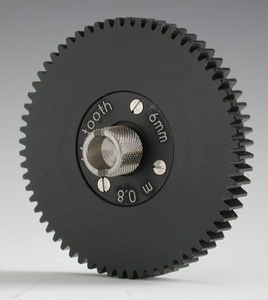 Arri Follow Focus 35mm Gear 381576 or k2.65102.0