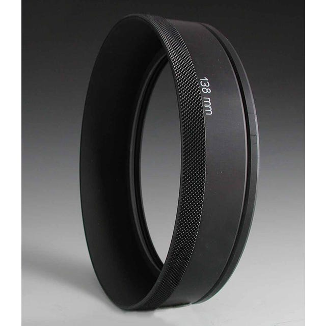 Arri 138mm Zoom Lens Ring 338915
