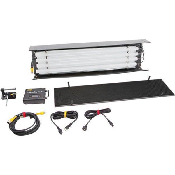 Kino Flo FreeStyle T44 DMX 1-Light System