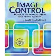 Image Control by G. Hirschfeld, ASC
