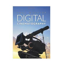 Digital Cinematography by Paul Wheeler 1st Edition 9780240516141