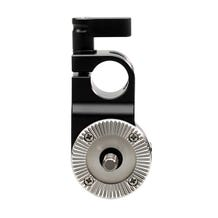 SmallRig 15mm Rod Clamp with Arri Rosette